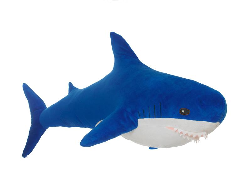 Акула синяя купить в Самаре