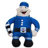 Кукла Милиционер