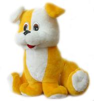 Собака Ромка