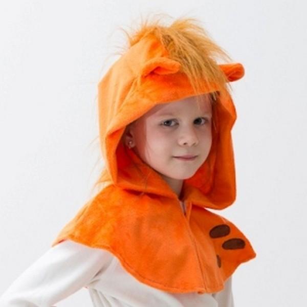 Капюшон Апельсинка купить в Самаре