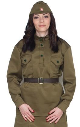 Военная форма В Набор Солдаточка купить в Самаре