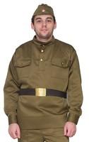 Военная форма В Набор солдат люкс 50-52