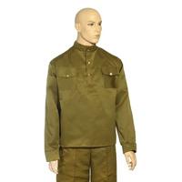 Военная форма д Гимнастерка люкс 8-10 лет