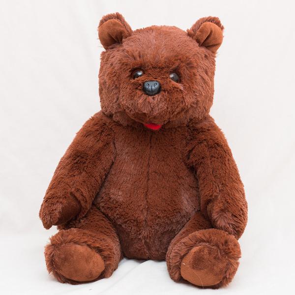 Медведь Егор