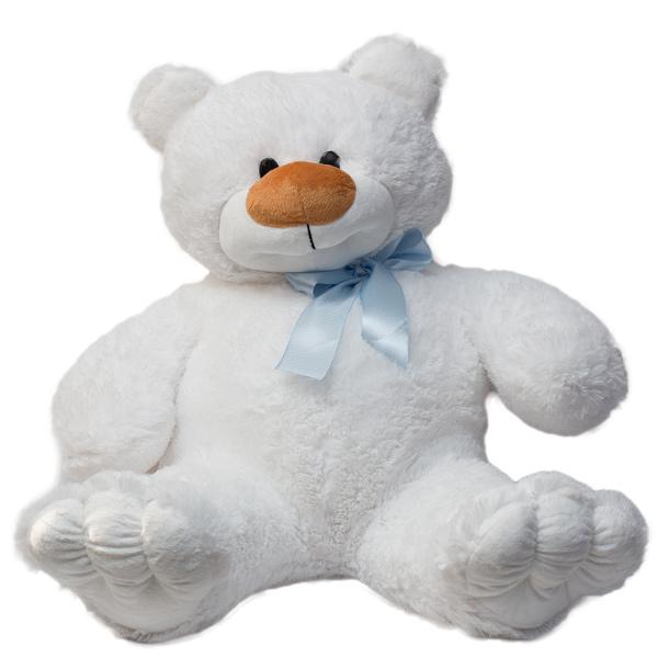 Медведь Топтышка белый купить в Самаре
