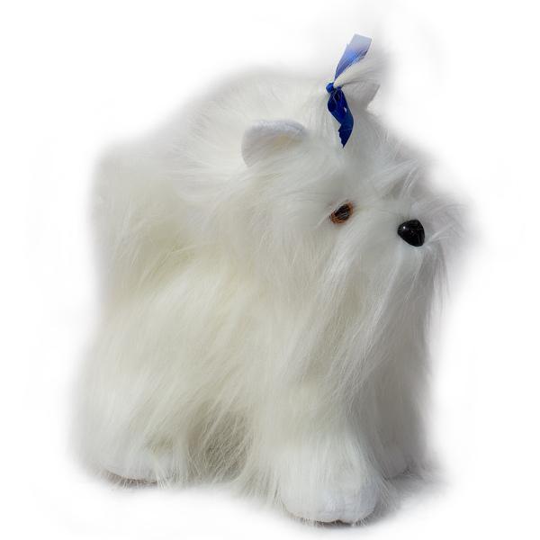 Собака Йоркширский терьер