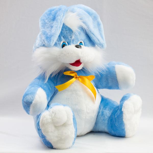 Заяц Тимошка
